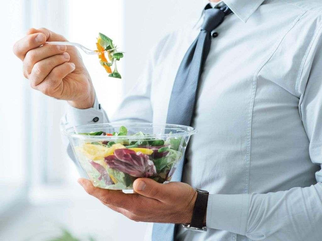 رژیم غذایی اسید معده