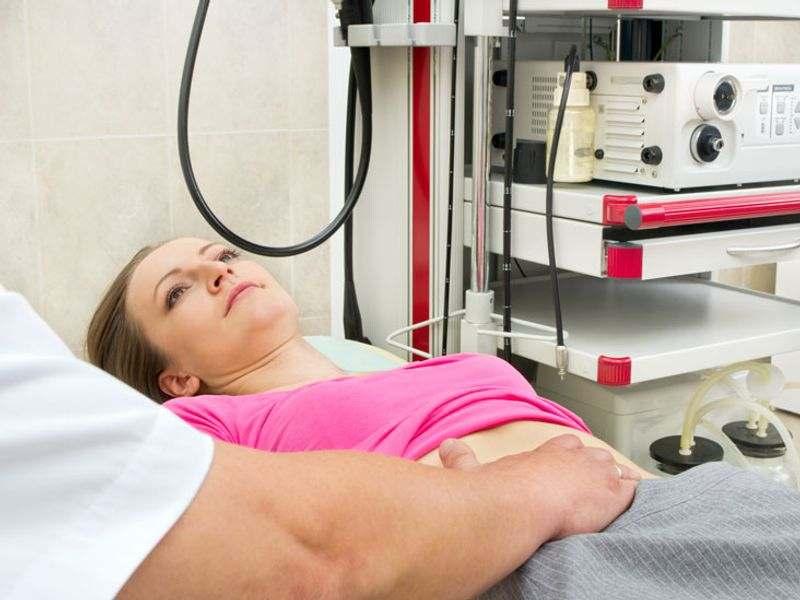 عوارض جانبی عمل لاپاراسکوپی کیسه صفرا