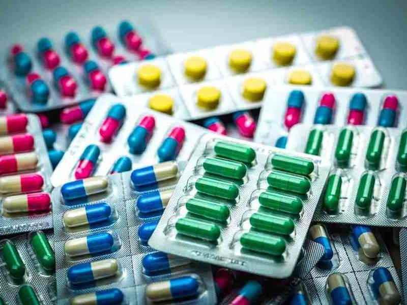 درد معده براثر مصرف دارو