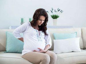 خونریزی معده در بارداری