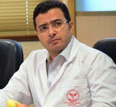 درباره دکتر محمد امانی